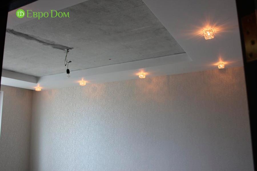 Дизайн двухкомнатной квартиры 77 кв. м в современном стиле. Фото 069