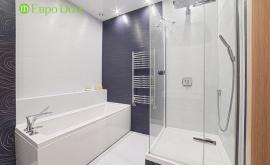 Ремонт двухкомнатной квартиры 120 кв.м. по адресу г. Москва, ул. Каховка, д. 9 Б. Фото 1