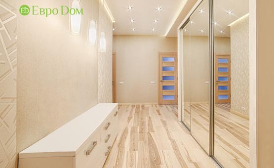 Ремонт двухкомнатной квартиры 120 кв.м. по адресу г. Москва, ул. Каховка, д. 9 Б. Фото 2