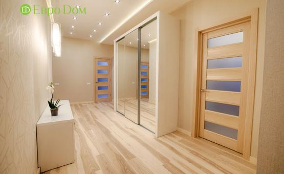 Ремонт двухкомнатной квартиры 120 кв.м. по адресу г. Москва, ул. Каховка, д. 9 Б. Фото 3