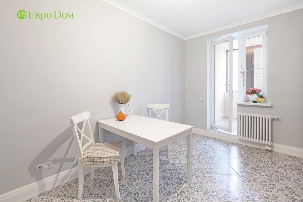 Дизайн 2-комнатной квартиры 74 кв. м в стиле прованс. Фото 04