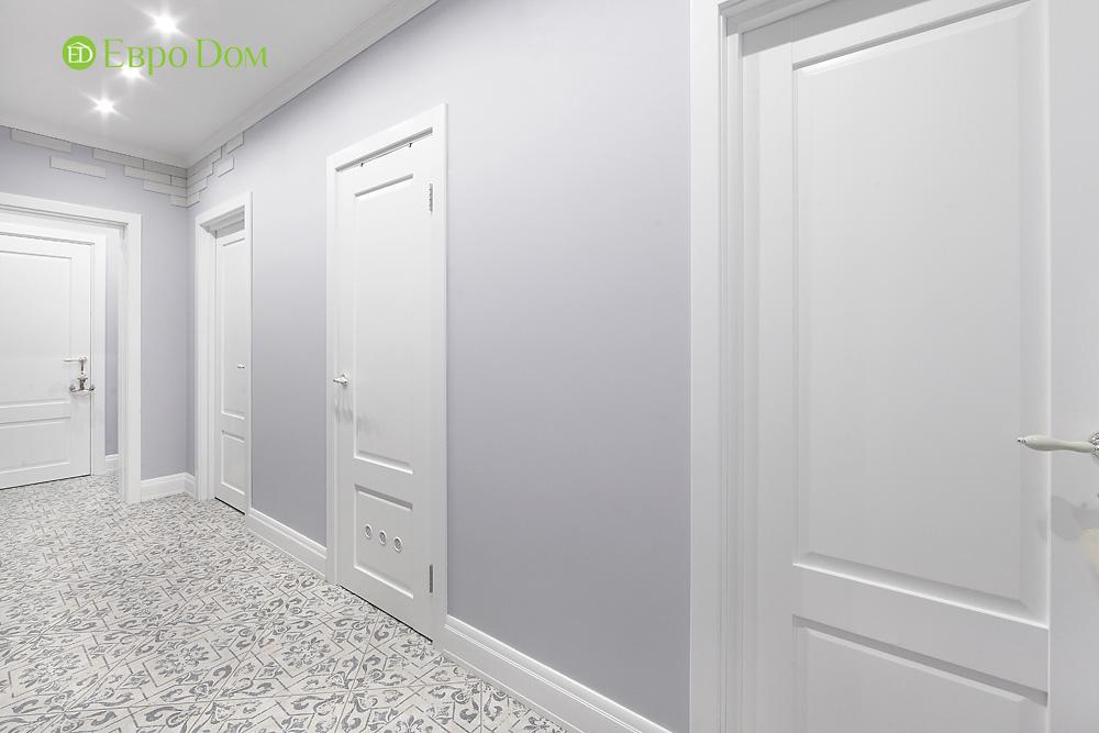 Дизайн 2-комнатной квартиры 74 кв. м в стиле прованс. Фото 06
