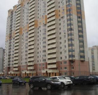 Ремонт двухкомнатной квартиры 74 кв. м в стиле прованс. Фото проекта