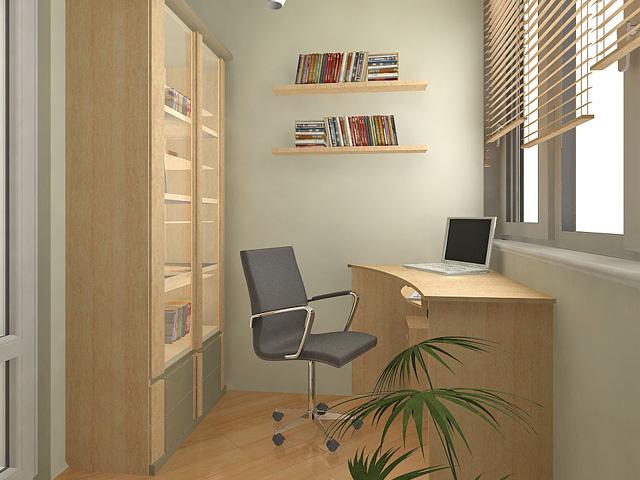 Дизайн двухкомнатной квартиры 62 кв. м в современном стиле. Фото 017