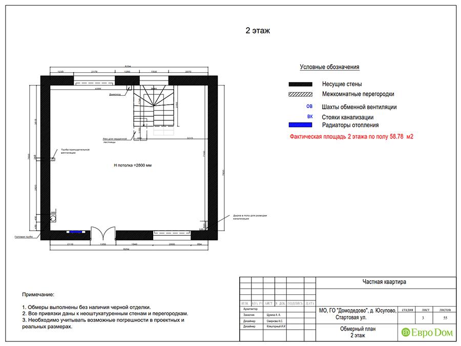 Дизайн интерьера коттеджа в стиле ар деко. Фото 036