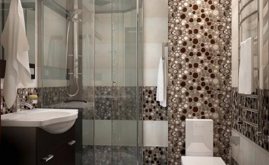 Дизайн интерьера 1-комнатной квартиры 35 кв.м. по адресу г. Москва, ул. Новикова-Прибоя, д. 9. Фото 1