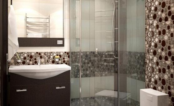 Дизайн интерьера 1-комнатной квартиры 35 кв.м. по адресу г. Москва, ул. Новикова-Прибоя, д. 9. Фото 2