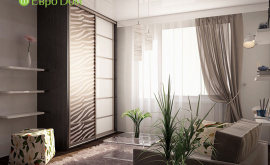 Дизайн интерьера 1-комнатной квартиры 35 кв.м. по адресу г. Москва, ул. Новикова-Прибоя, д. 9. Фото 3