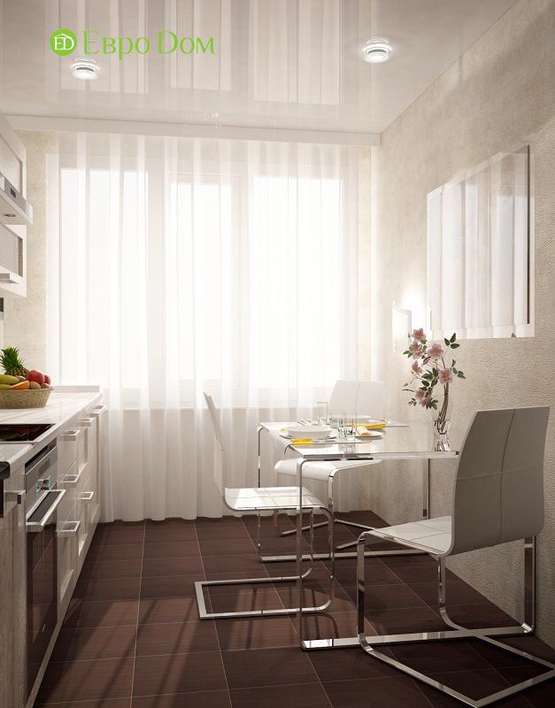 Дизайн квартиры в современном стиле. Фото 08