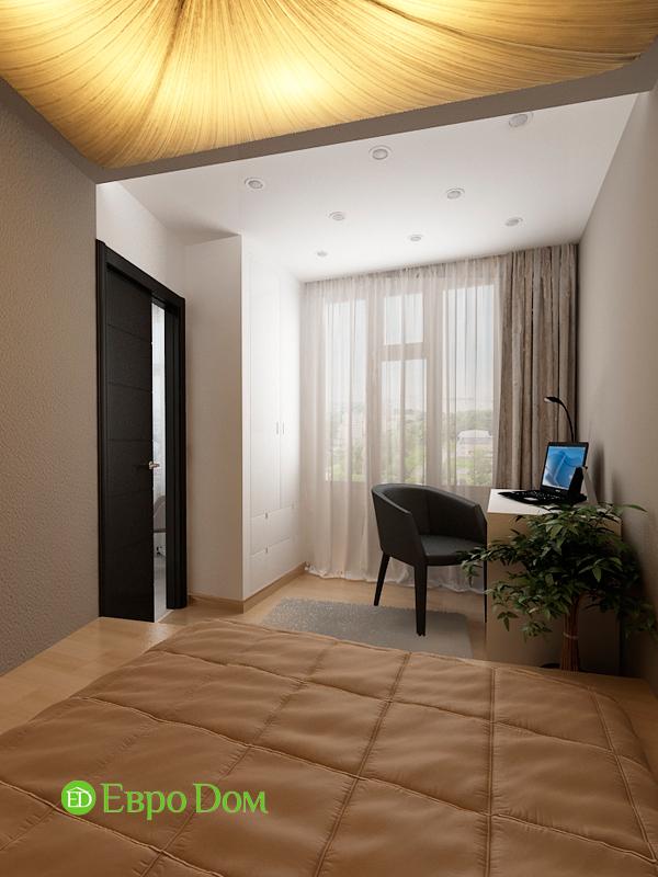Дизайн квартиры в современном стиле. Фото 09