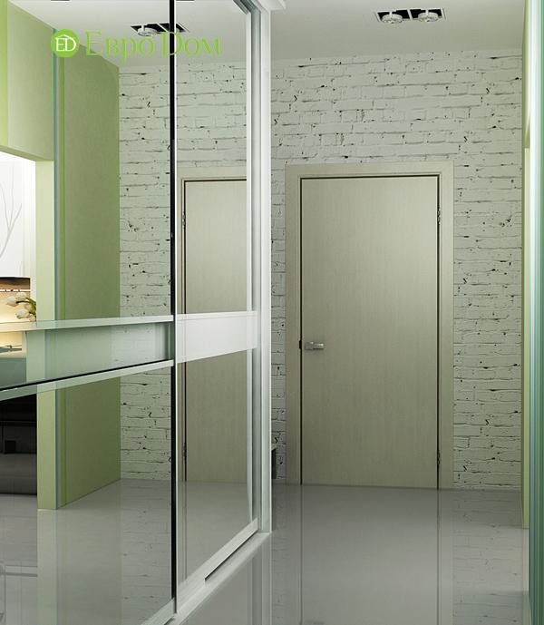 Дизайн квартиры в стиле функционализм. Фото 08