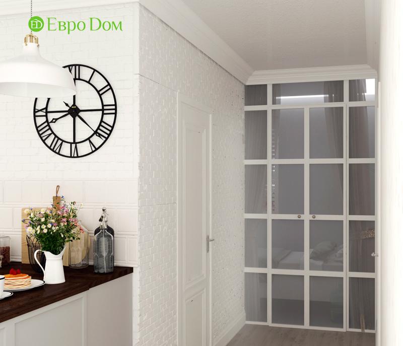 Дизайн квартиры в стиле прованс. Фото 07