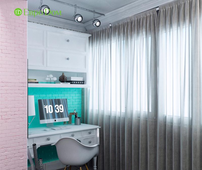 Дизайн квартиры в стиле прованс. Фото 09