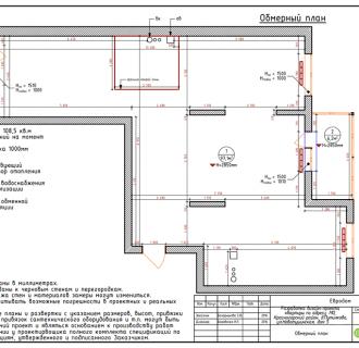 Дизайн трехкомнатной квартиры 109 кв. м в современном стиле. Фото проекта
