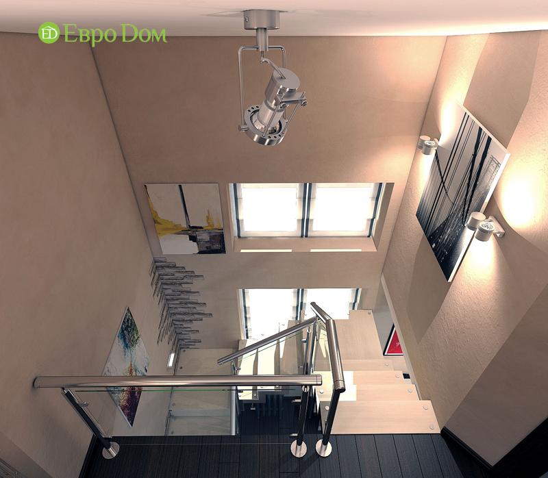 Дизайн 3-комнатной квартиры 63 кв. м в стиле лофт. Фото 04