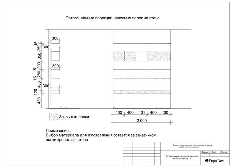 Дизайн-проекты. Стиль: Современный, Японский. Рабочие чертежи. Фото 5