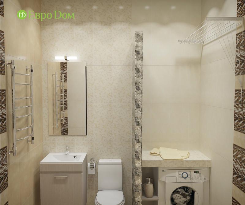 Дизайн-проекты. Стиль: Современный, Японский. ЗD визуализация. Фото 29