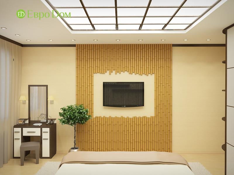 Дизайн-проекты. Стиль: Современный, Японский. ЗD визуализация. Фото 6