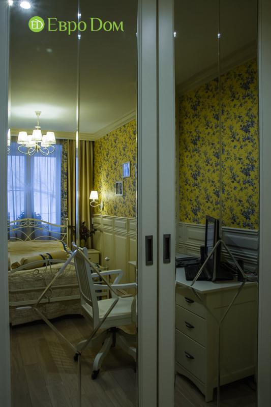 Ремонт трехкомнатной квартиры в современном стиле. Фото 04