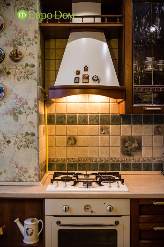 Ремонт трехкомнатной квартиры в современном стиле. Фото 017