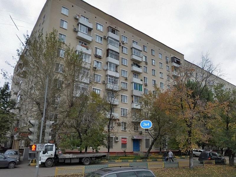 Ремонт трехкомнатной квартиры в современном стиле. Фото 023