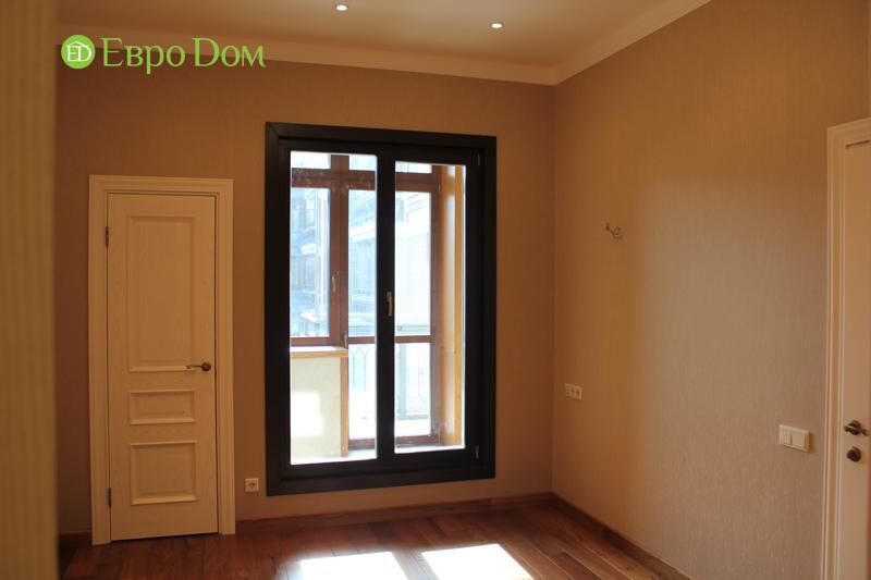 Ремонт 4-комнатной квартиры. Интерьер в классическом стиле. Фото 010