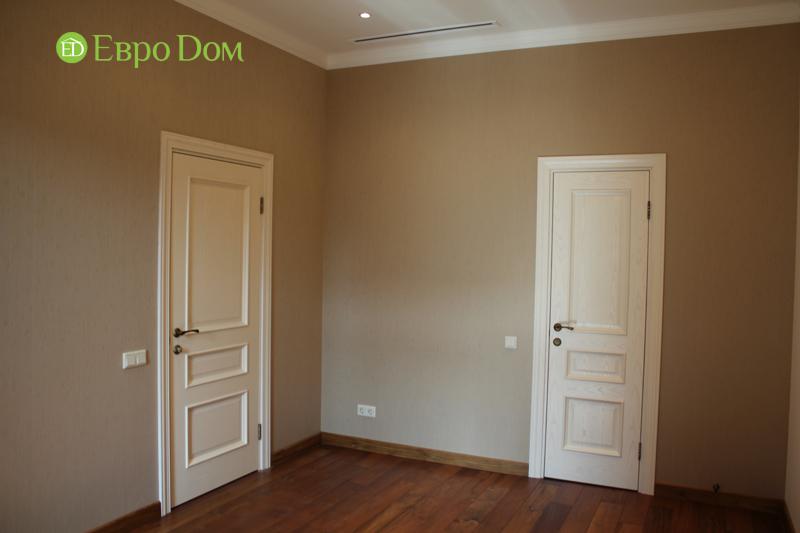 Ремонт 4-комнатной квартиры. Интерьер в классическом стиле. Фото 011
