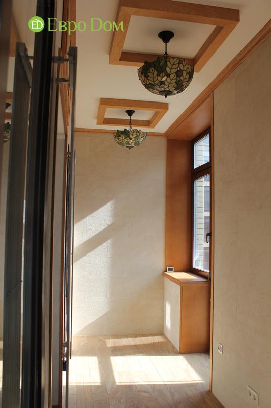 Ремонт 4-комнатной квартиры. Интерьер в классическом стиле. Фото 015