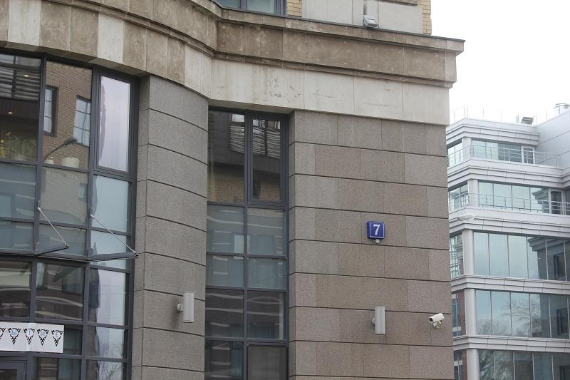 Ремонт 4-комнатной квартиры. Интерьер в классическом стиле. Фото 037
