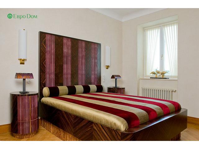 Ремонт 4-комнатной квартиры. Стиль интерьера - легкая классика. Фото 03