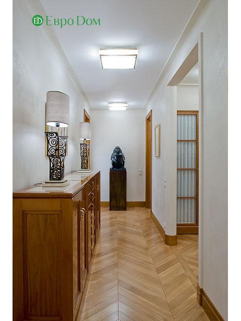 Ремонт 4-комнатной квартиры. Стиль интерьера - легкая классика. Фото 04