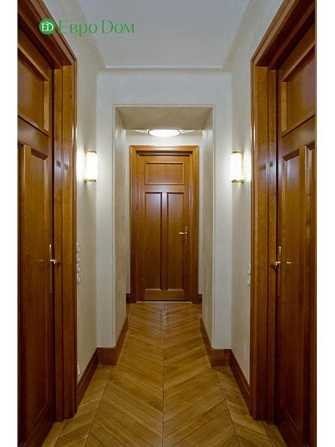 Ремонт 4-комнатной квартиры. Стиль интерьера - легкая классика. Фото 05