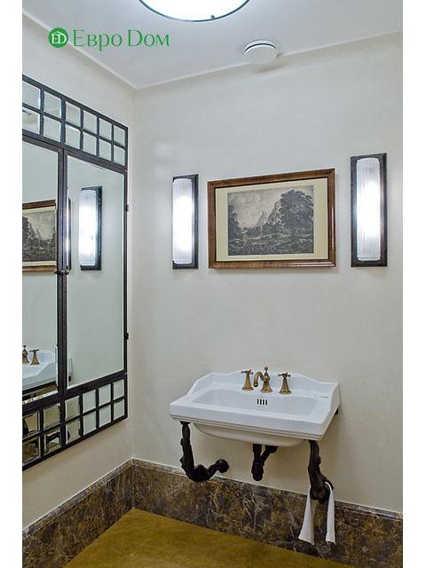 Ремонт 4-комнатной квартиры. Стиль интерьера - легкая классика. Фото 06