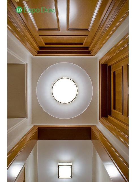 Ремонт 4-комнатной квартиры. Стиль интерьера - легкая классика. Фото 011