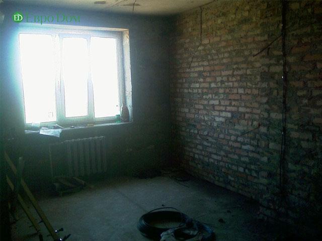 Ремонт 4-комнатной квартиры. Стиль интерьера - легкая классика. Фото 018