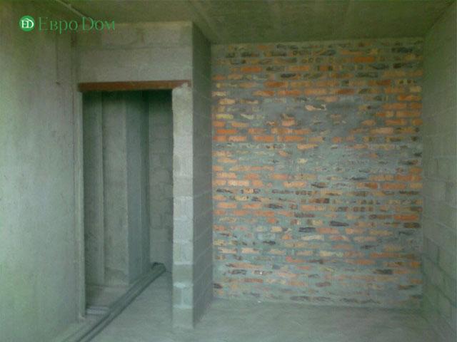 Ремонт 4-комнатной квартиры. Стиль интерьера - легкая классика. Фото 019