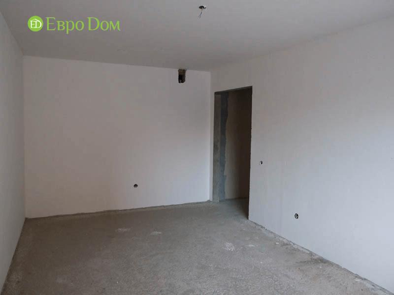 Ремонт и отделка 4-комнатной квартиры в современном стиле. Фото 030