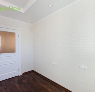 Ремонт четырехкомнатной квартиры 107 кв. м в стиле неоклассика. Фото проекта