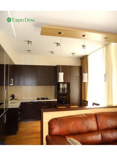 Ремонт 2-комнатной квартиры 58 кв. м в современном стиле. Фото 02