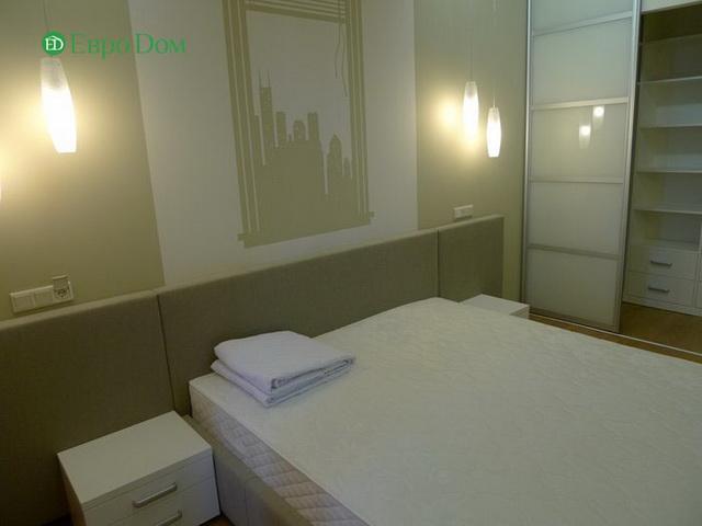 Ремонт 2-комнатной квартиры 58 кв. м в современном стиле. Фото 07