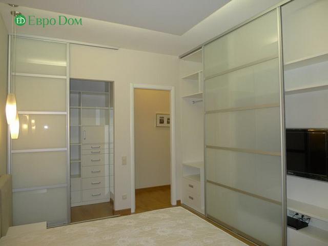 Ремонт 2-комнатной квартиры 58 кв. м в современном стиле. Фото 09