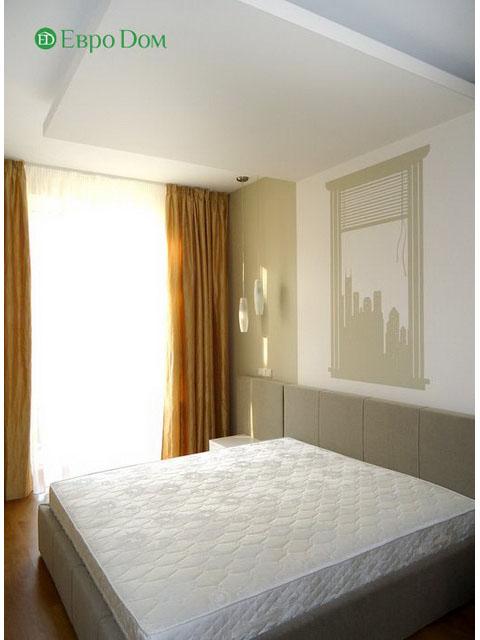 Ремонт 2-комнатной квартиры 58 кв. м в современном стиле. Фото 010