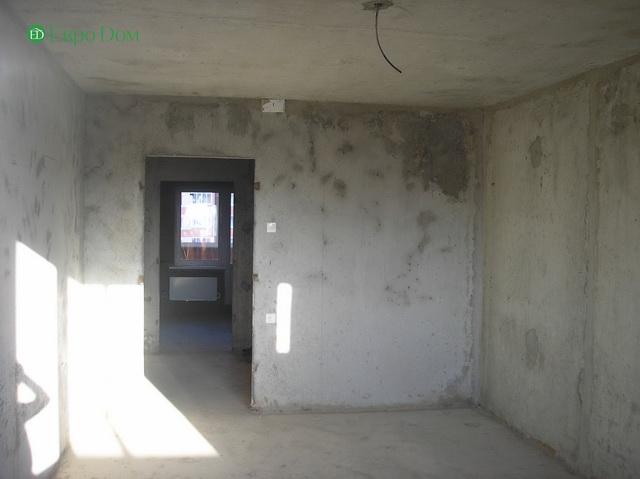 Ремонт 2-комнатной квартиры 58 кв. м в современном стиле. Фото 013