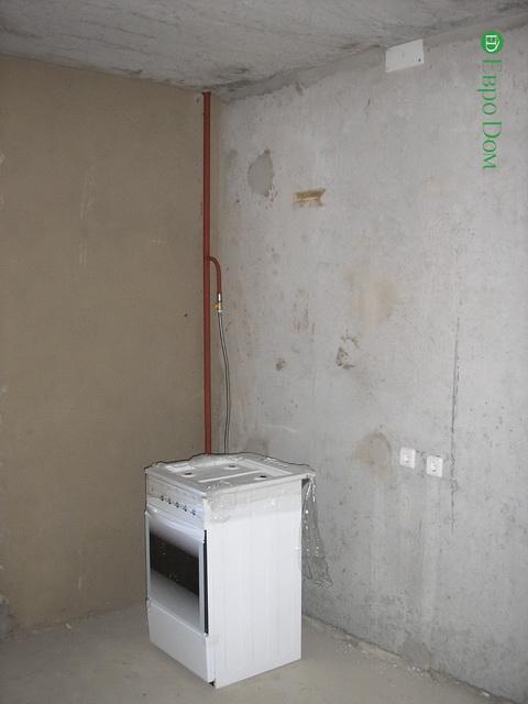 Ремонт 2-комнатной квартиры 58 кв. м в современном стиле. Фото 018