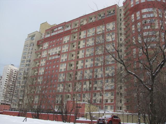 Ремонт 2-комнатной квартиры 58 кв. м в современном стиле. Фото 024