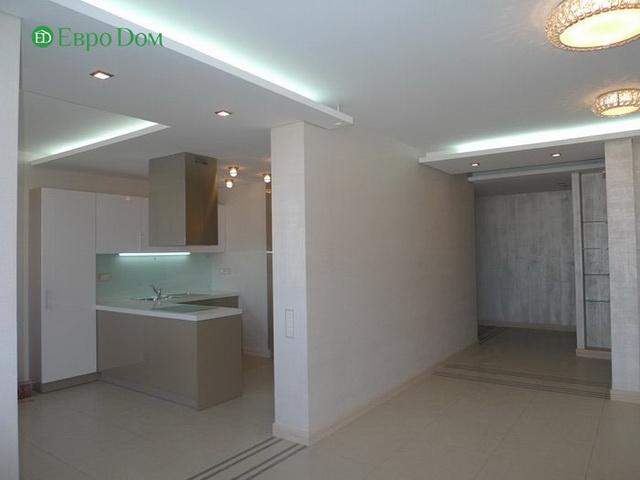 Ремонт и отделка 2-комнатной квартиры в современном стиле. Фото 04