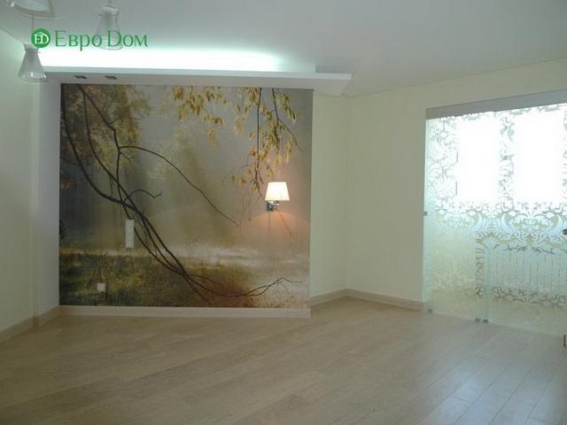 Ремонт и отделка 2-комнатной квартиры в современном стиле. Фото 05