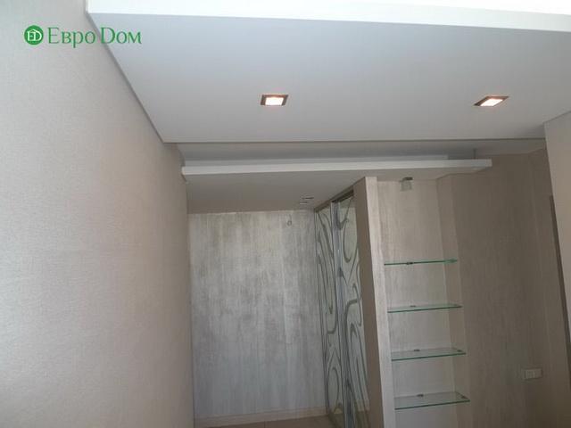 Ремонт и отделка 2-комнатной квартиры в современном стиле. Фото 06