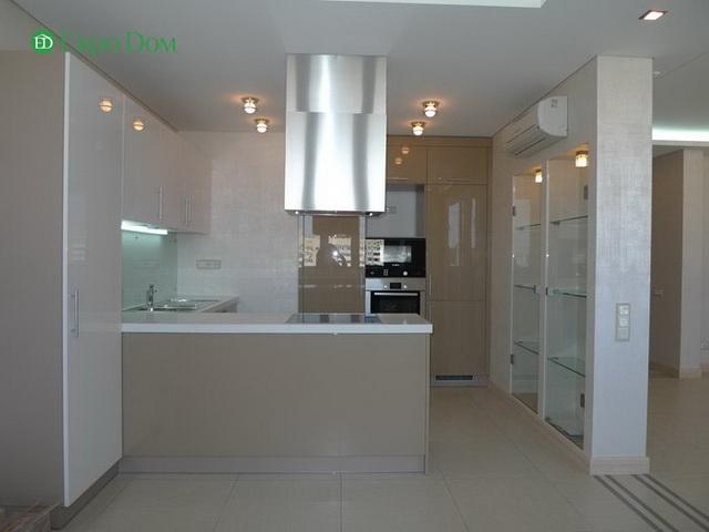 Ремонт и отделка 2-комнатной квартиры в современном стиле. Фото 08
