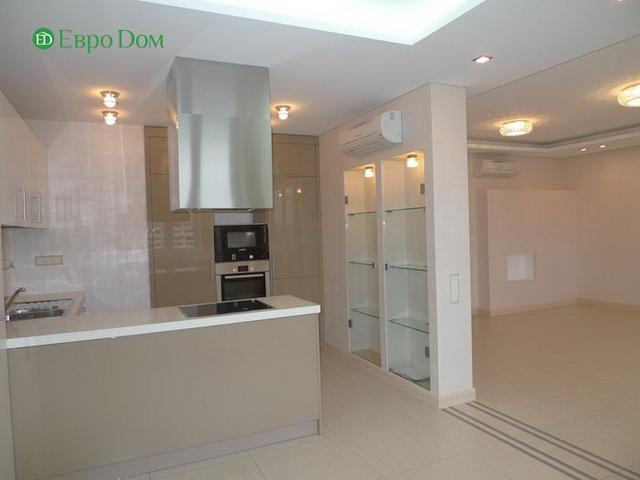Ремонт и отделка 2-комнатной квартиры в современном стиле. Фото 010